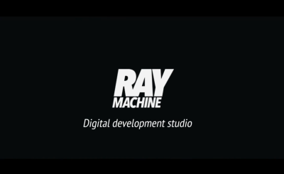Новый имидж Raymachine