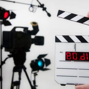 Съемка корпоративного фильма