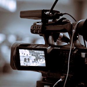 Съемка видеороликов